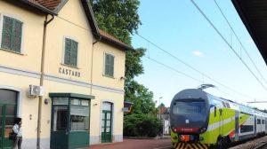 Stazione Castano